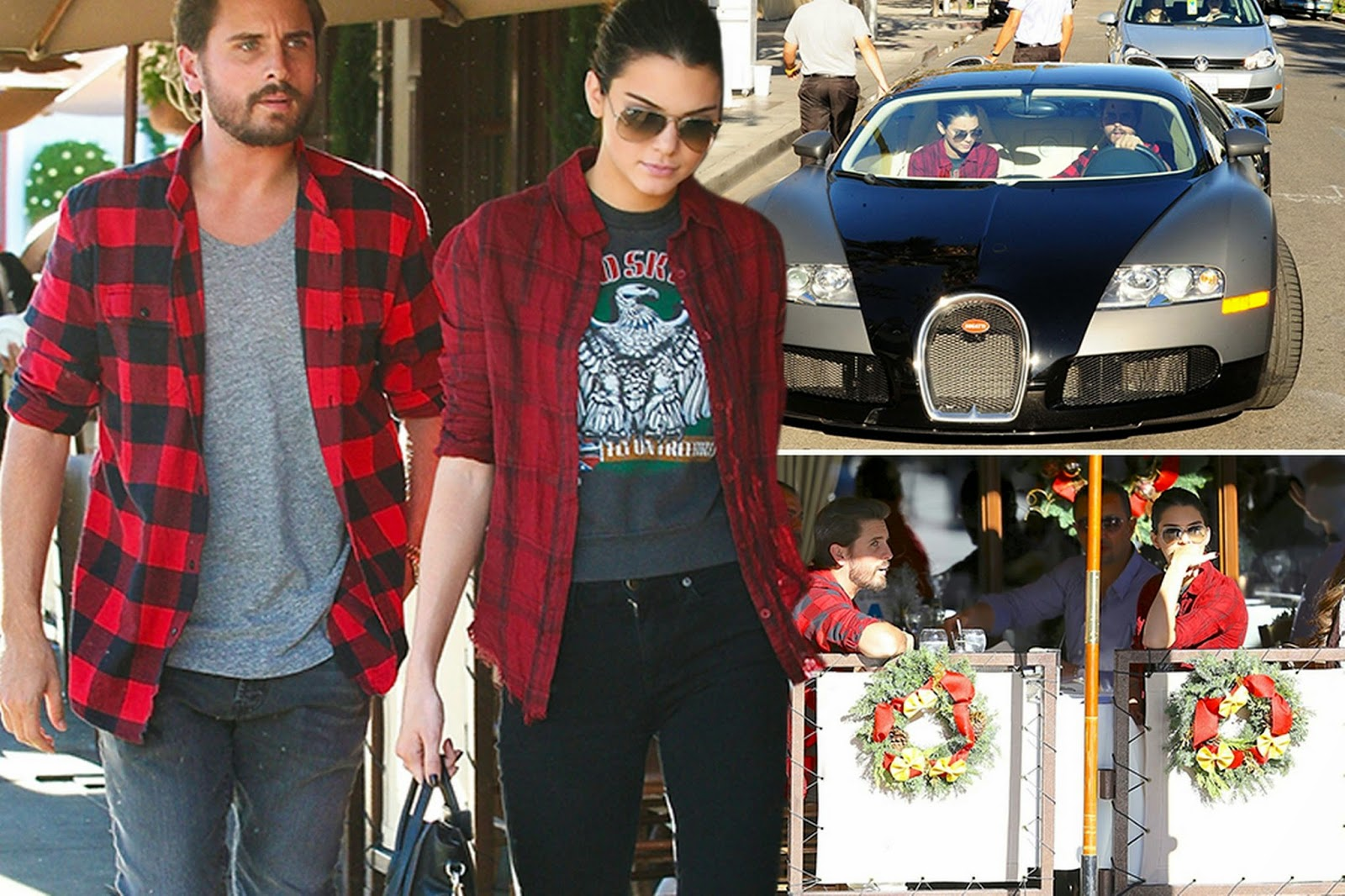 Are scott and kendall jenner dating