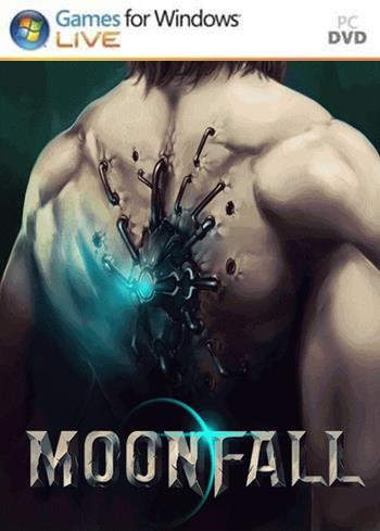 Moonfall PC Full