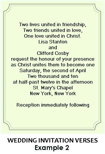 Wedding Invitations Ideas Invitation Card