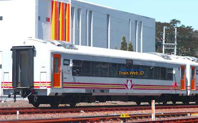 Kereta Ekonomi Premium