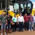 Rio Bonito - Governo Municipal com apoio da Câmara de Vereadores investe R$ 1,2 milhão em maquinários novos