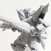 MG 1/100 Gundam F91 Ver. 2.0 [NEXT PHASE GUNPLA EXHIBIT]
