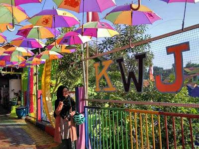 Kampung Warna Jodipan