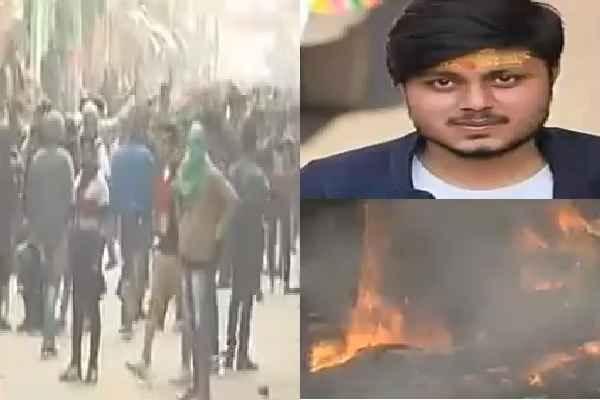 chandan-gupta-refused-to-say-pakistan-zindabad-in-kasganj-so-killed