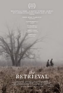 The Retrieval (2013) ταινιες online seires oipeirates greek subs