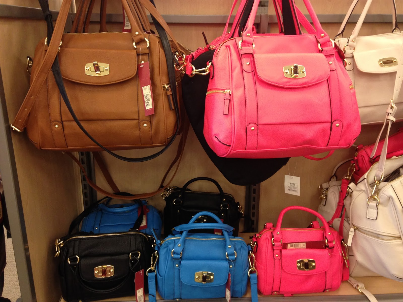 Satchel Handbags Target Confederated