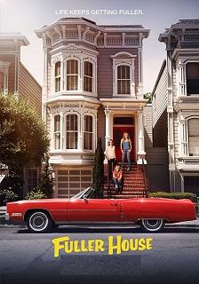 Fuller House 3ª Temporada Completa (2017) Dual Áudio WEBRip 720p – Torrent Download