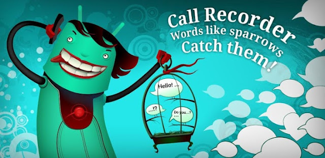 Call Recorder Pro v4.0 Apk Miki