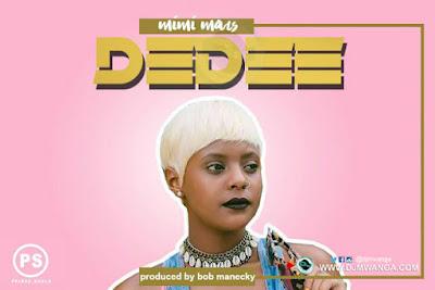 Mimi Mars - Dedee Audio
