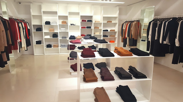 Joseph Boutique Paris