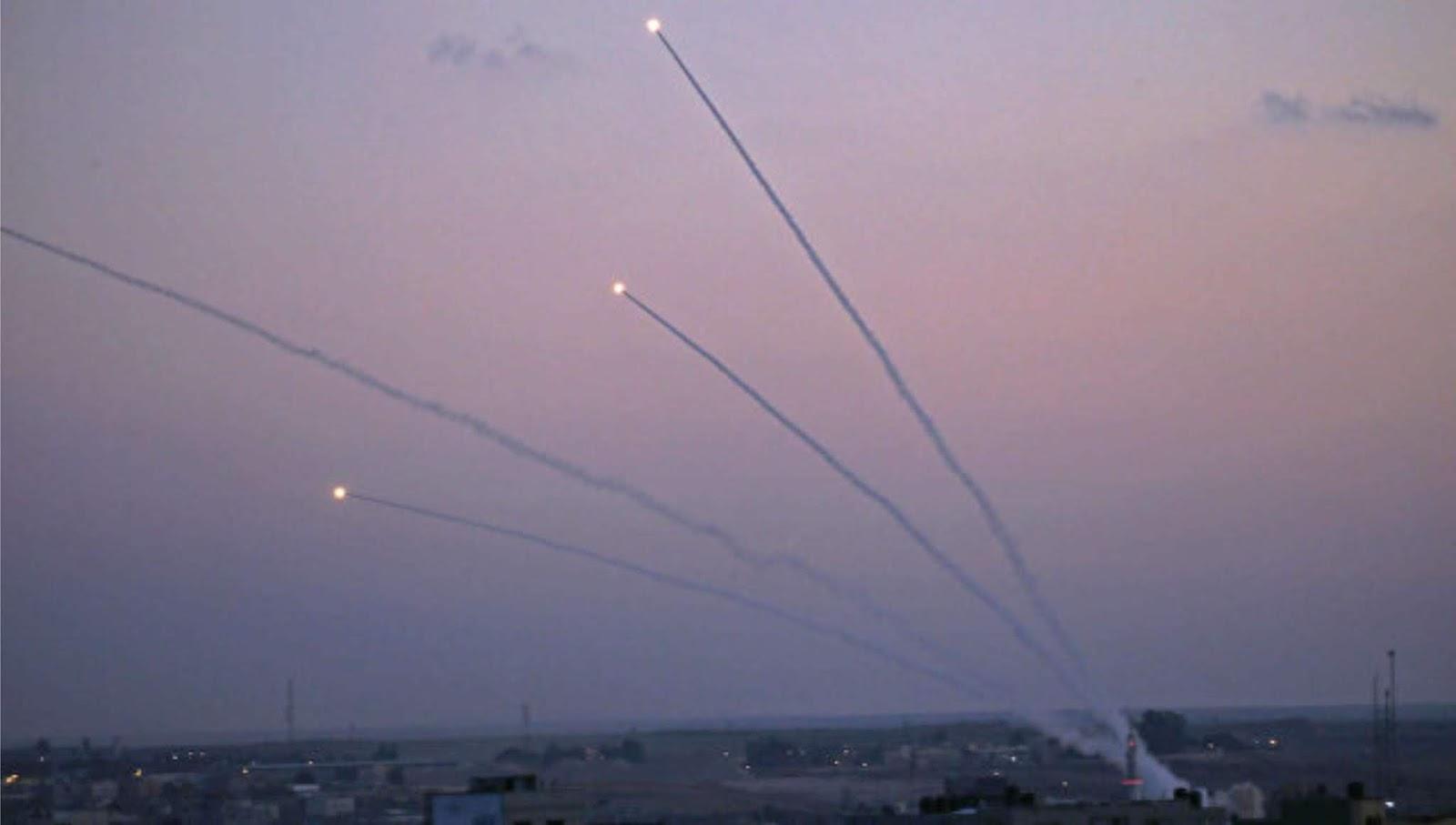 Delegasi Hamas pergi ke Kairo untuk membahas penutupan blokade Gaza