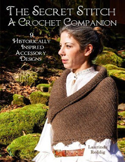 The Secret Stitch - A Crochet Companion