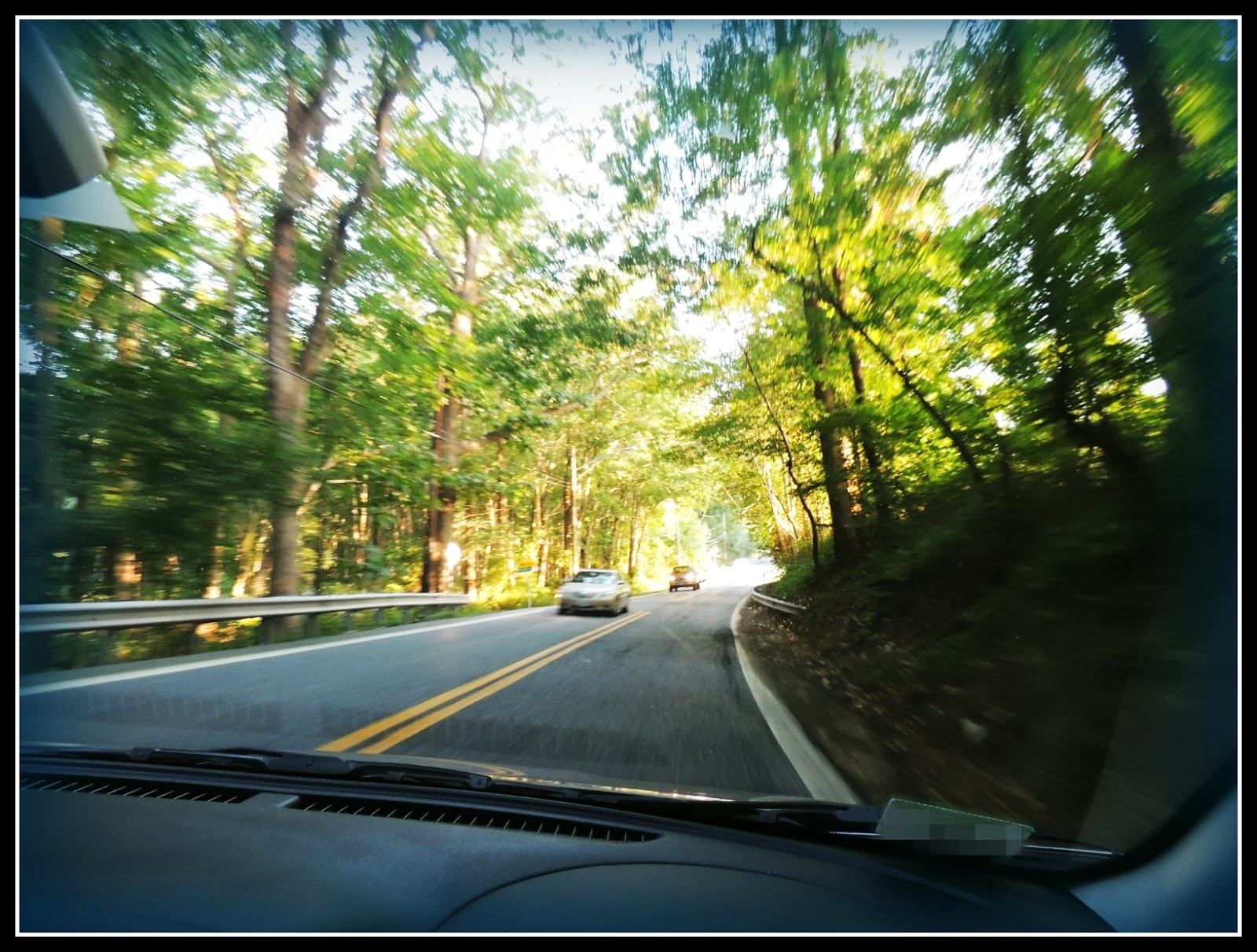 Nuestro Viaje por Carretera por Labor Day