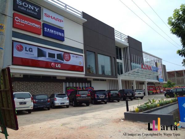 iluva electronic center