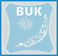 BUK 2018/2019 Direct Entry Admission Screening Form Out