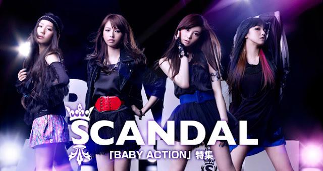 Scandal Baby