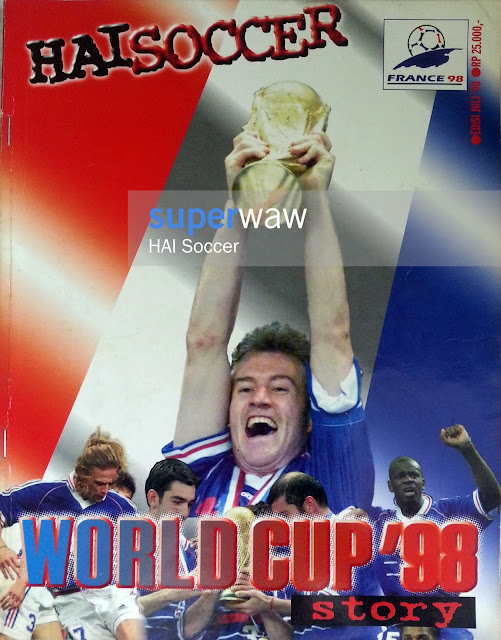 World Cup '98 Story