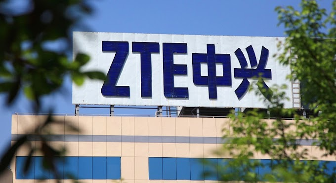 ZTE got some relief but micron stocks fell