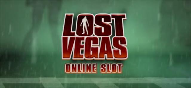 Lost Vegas Online Slot