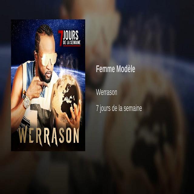 Werrason - Femme Modèle