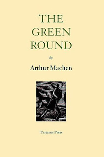 The Green Round by Arthur Machen