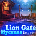 Games4King Lion Gate Myce…