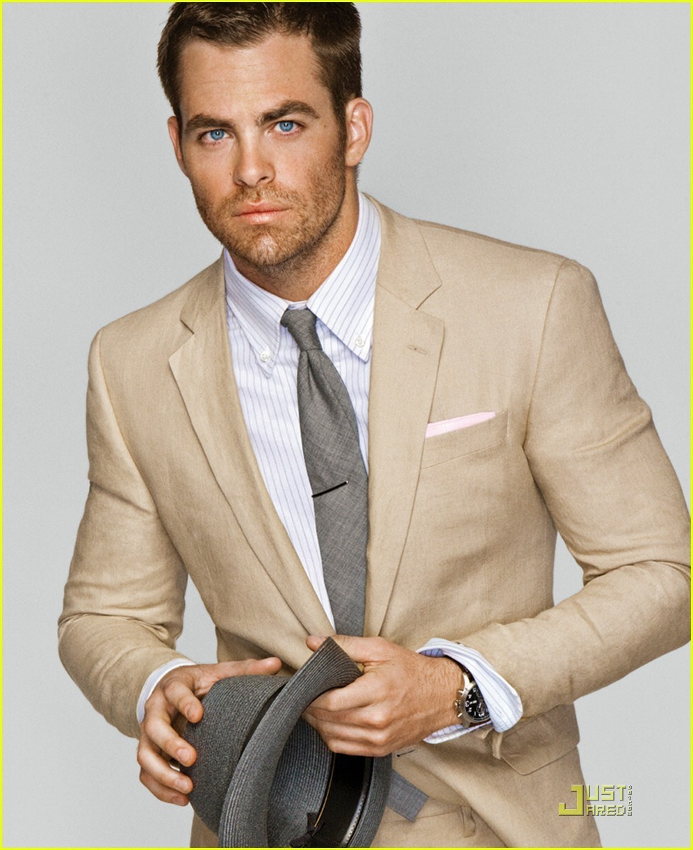 American Actor Chris Pine Photo wallpapers 2012  Top Model Dress Fashion style Photo