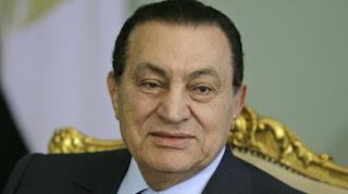 تعرف على مصير أموال الرئيس السابق حسني مبارك