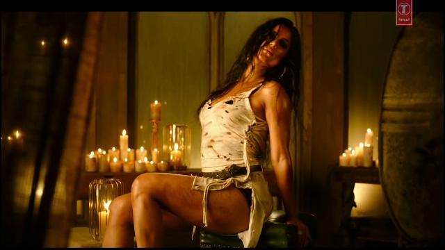 Katrina Kaif Hot Pictures From Zero Movie