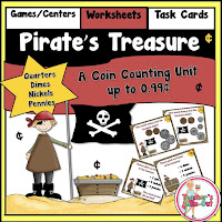 Coin Counting with Pirates