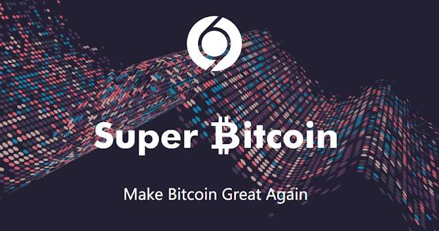 Hard Fork Super Bitcoin: Jadikan Bitcoin Hebat Lagi