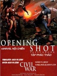 Civil War Full Event