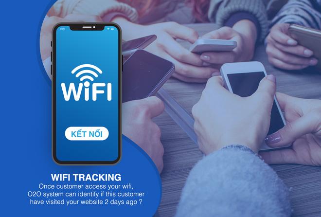 """Wifi miễn phí và cú lừa """"tinh vi"""" của giới kinh doanh"""