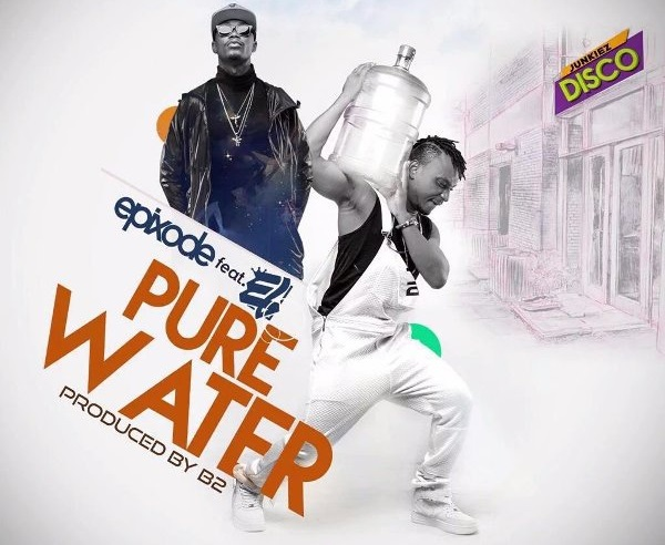 Epixode ft. E.L – Pure Water (Mp3 Download)