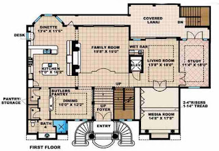 House Floor Plan Design Online