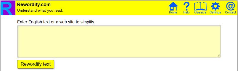 http://rewordify.com/