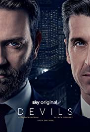 Devils (2020) Serie Online