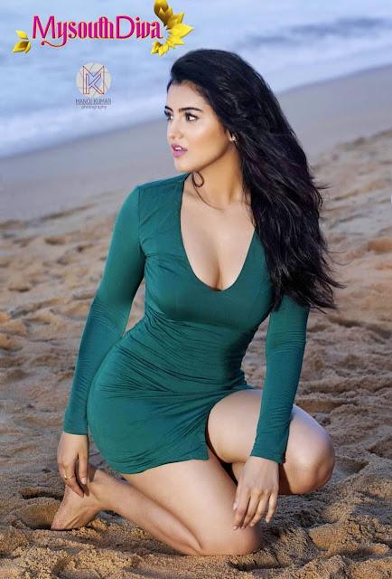 25 Hot Photos Of Malvika Sharma That Can Melt Your Eyes