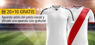 bwin promocion Albacete vs Rayo 7 abril