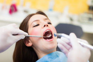 Air Abrasion Technology In Dental Care