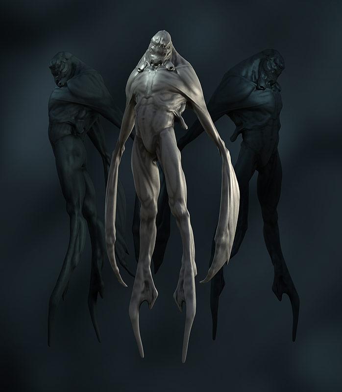 Alien - ZONE COLLECTIBLES |Super 8 Alien Design