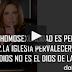 Respuesta Ana Maria Polo- Iglesia y Homosexualidad