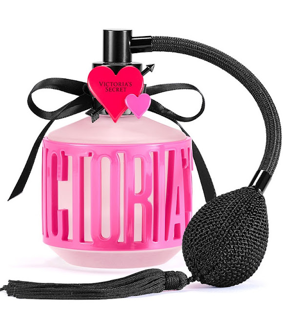 Victoria's Secret Love Me More EDP Spring 21016