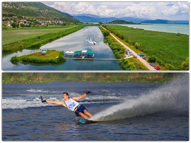 Γιάννενα: Στα Γιάννενα το πρωτάθλημα Θαλάσσιου σκι Ευρώπης-Αφρικής 2018!!!
