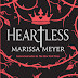 Reseña: Heartless | Marissa Meyer