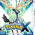 Pokemon X and Pokemon Y [TORRENT]