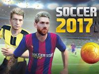 Download Game Soccer Star 2017 APK MOD