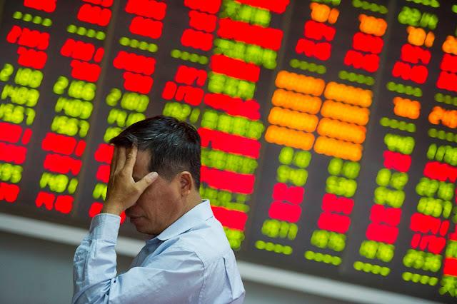 ظواهر التخلف في الصين