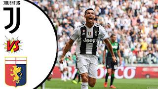 مباشر مشاهدة مباراة يوفنتوس وجنوى بث مباشر الدوري الايطالي 17-3-2019 يوتيوب بدون تقطيع