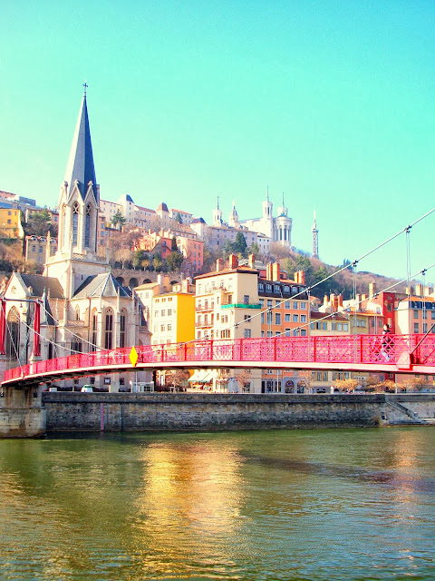 best things to do in Lyon